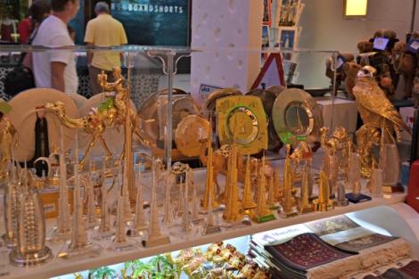 Artesanías en Dubai