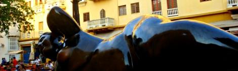 La Cartagena que yo quiero