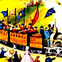 La Historia de Thomas Cook - Primera Parte