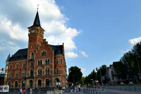 Colonia, Alemania. Otro destino de sus viajes.