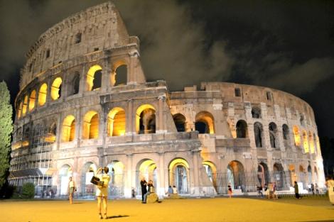 Italia, un lugar que nunca le gustó a Descartes por el clima cálido