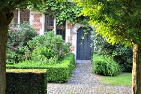 Lovaina, Bélgica. Uno de los lugares donde encontró inspiración Descartes