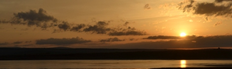 Laguna de Gallocanta Portada
